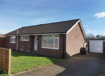 Thumbnail 3 bed detached bungalow for sale in Hazleton Way, Cowplain, Waterlooville