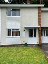 Thumbnail 2 bed terraced house to rent in Clos Morgan Owen, Gowerton