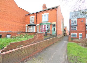3 bed semi-detached house for sale in Humberstone Road, Northfields, Leicester LE5