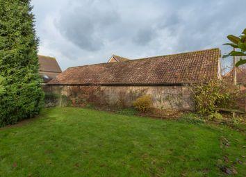 Thumbnail Property for sale in Pinn Lane, Pinhoe, Exeter
