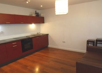 Thumbnail 1 bedroom flat to rent in Q4, Upper Allen Street