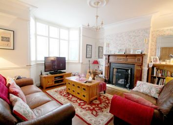 Thumbnail 5 bed terraced house for sale in Moorland Road, York