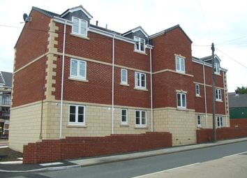 Thumbnail 2 bedroom flat to rent in 11 Albion Mews, New Road, Middlestown, Wakefield