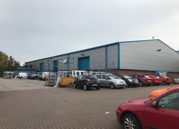 Thumbnail Light industrial for sale in Unit 7A Oakwood Road, Mansfield, Mansfield