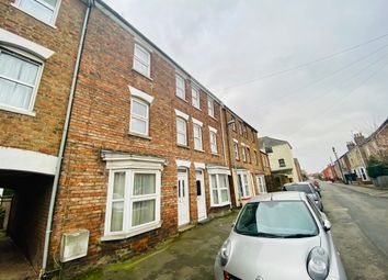 Thumbnail 3 bed terraced house for sale in Green Lane, Spalding