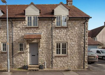 3 bed semi-detached house for sale in The Fields, Mere, Warminster BA12