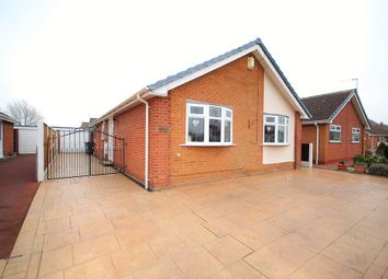 Thumbnail 2 bedroom detached bungalow for sale in Avondale Crescent, Blackpool