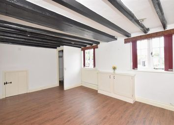 Thumbnail 2 bedroom end terrace house for sale in Oving Road, Chichester, West Sussex