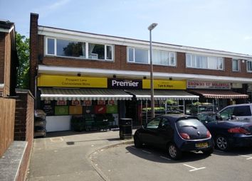 Thumbnail Retail premises for sale in Solihull, West Midlands