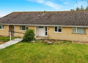 Thumbnail 1 bed bungalow for sale in Valley Road, Bothenhampton, Bridport