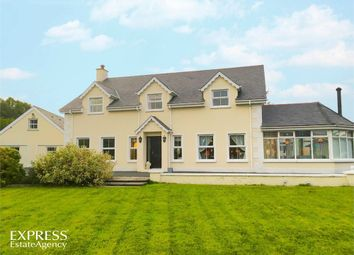 Thumbnail 6 bed detached house for sale in Newcastle, Bryansford Village, County Down