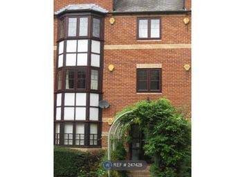 Thumbnail 1 bed flat to rent in Newbright Street, Reading