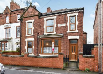 Thumbnail Property for sale in Rosehill Street, Derby