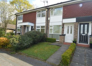 Thumbnail 2 bed terraced house for sale in Elgol Close, Stockport