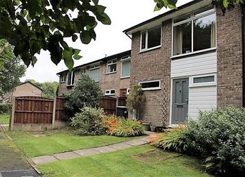 Thumbnail 3 bed end terrace house for sale in Turnlee Drive, Glossop