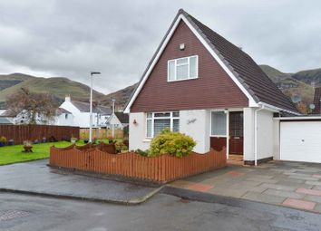Thumbnail 3 bed detached house for sale in Kirktoun Gardens, Tillicoultry