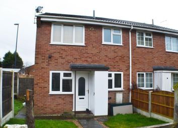 Thumbnail 1 bed property to rent in Haven Court, Keldholme Lane, Alvaston, Derby
