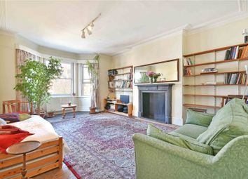 Thumbnail 3 bed flat for sale in Lyncroft Mansions, West Hampstead