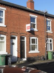Thumbnail 2 bed end terrace house for sale in Dalkeith Street, Walsall
