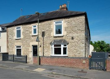 2 bed terraced house for sale in Cowley, Oxford OX4