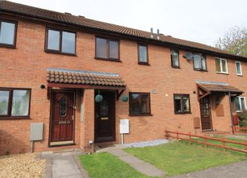 Thumbnail 2 bed terraced house for sale in Yarlington Mill, Hereford
