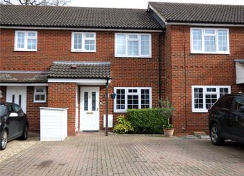 3 bed terraced house for sale in Kenilworth Road, Farnborough, Hampshire GU14