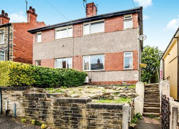 Thumbnail 2 bed semi-detached house to rent in Thornfield Avenue, Lockwood, Huddersfield
