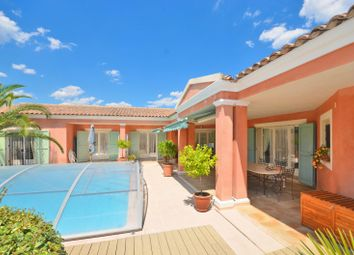 Thumbnail 4 bed property for sale in Biot, Alpes-Maritimes, France