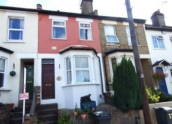 Thumbnail 2 bed terraced house to rent in St.Peter's Street, South Croydon