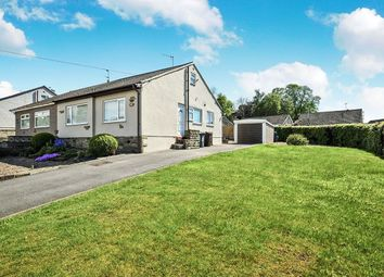 Thumbnail 2 bed bungalow to rent in Greenside Lane, Cullingworth, Bradford