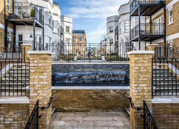Thumbnail 3 bed flat for sale in Jacoby Court, King Edward Gardens, Tunbridge Wells, Kent