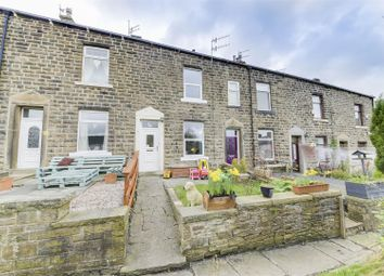 Thumbnail 3 bed cottage for sale in Laburnum Cottages, Off Church Street, Rossendale