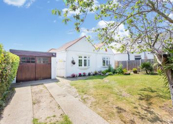 Thumbnail 4 bed detached bungalow for sale in Crow Hill, Broadstairs