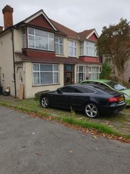 Thumbnail 1 bed semi-detached house to rent in Kent House Road, London