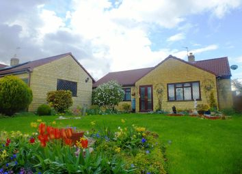 Thumbnail 3 bed detached bungalow to rent in Ermine Drive, Navenby, Lincoln