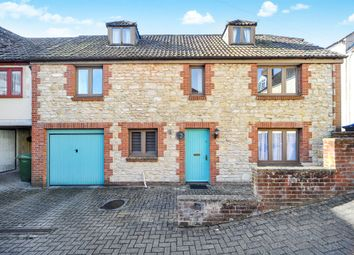 Thumbnail 3 bed semi-detached house for sale in Castle Street, Calne