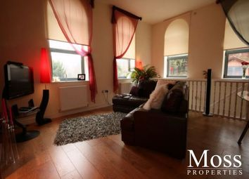 Thumbnail 2 bed flat to rent in Middlewood Rise, Middlewood, Sheffield