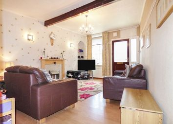 Thumbnail 3 bed cottage for sale in The Holme, Hawes, North Yorkshire