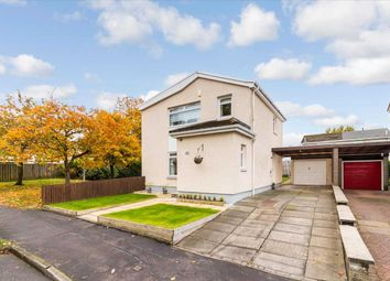 Thumbnail 3 bed detached house for sale in Mossbank, Mossneuk, East Kilbride