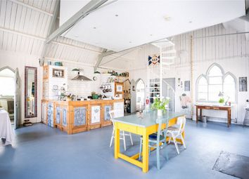 Thumbnail 1 bed detached house for sale in St Saviour's Church, Whitstable Road, Faversham, Kent