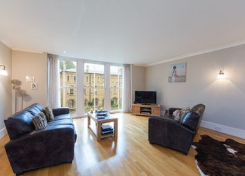 Thumbnail 2 bed flat to rent in Bredin House, Coleridge Gardens