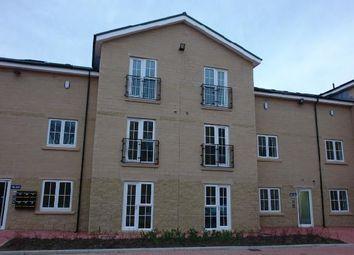 Thumbnail 2 bed flat to rent in Dock Mill, Dock Lane, Bradford - Shipley