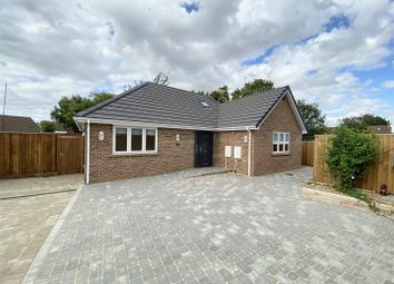 Thumbnail 3 bed detached bungalow to rent in Onslow Road, Luton
