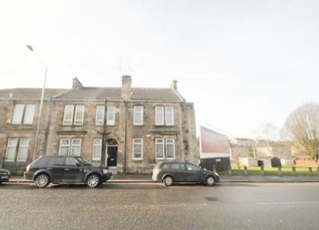 Thumbnail 2 bedroom flat for sale in 175, Hamilton Road, Cambuslang