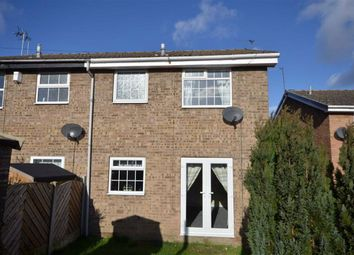 Thumbnail 1 bed end terrace house for sale in Millgate, Ackworth, Pontefract