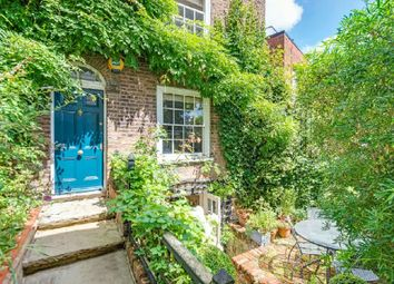Thumbnail 3 bedroom end terrace house for sale in Benham's Place, Hampstead Village