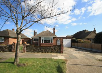Thumbnail 2 bedroom detached bungalow for sale in Branscombe Square, Southend-On-Sea