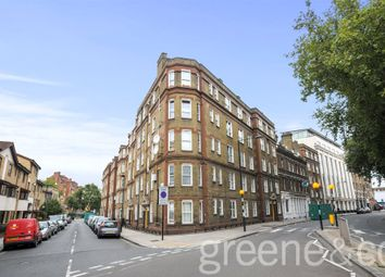Thumbnail 2 bed flat for sale in Durdans House, Farrier Street, London