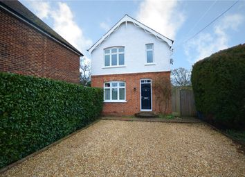 3 bed detached house for sale in College Road, College Town, Sandhurst GU47