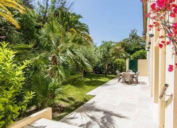 Thumbnail 4 bed villa for sale in Beaulieu-Sur-Mer, Beaulieu-Sur-Mer, Villefranche-Sur-Mer, Nice, Alpes-Maritimes, Provence-Alpes-Côte D'azur, France